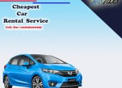 Allahabad to siddharth nagar | car on rent in alla