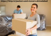 Packers and movers in ahmedabad | movers and packe