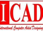 Icad international computer aided desgining