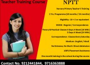 Teacher training institute in delhi admission star