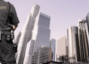 Top security company in jaipur