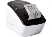 Buy brother ql-700 high-performance label printer