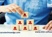 How to choose the best mlm software for business g