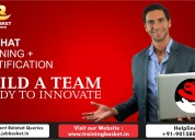 Best red hat training institute in noida | rhcsa