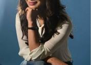 Priya Golani is an American business executive