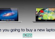 Laptops: buy latest laptops online at best prices