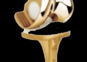 Dr shailendra patil review golden knee replacement