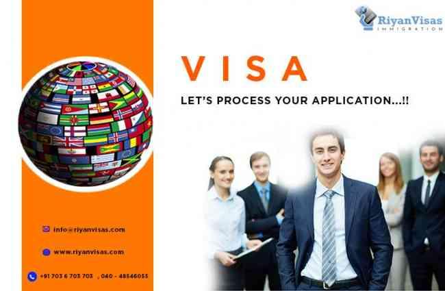 Top 10 visa consultants in hyderabad