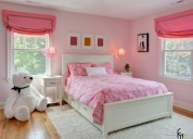 V s enterprises-bedroom painting service