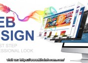 web designing and development seo service in delhi