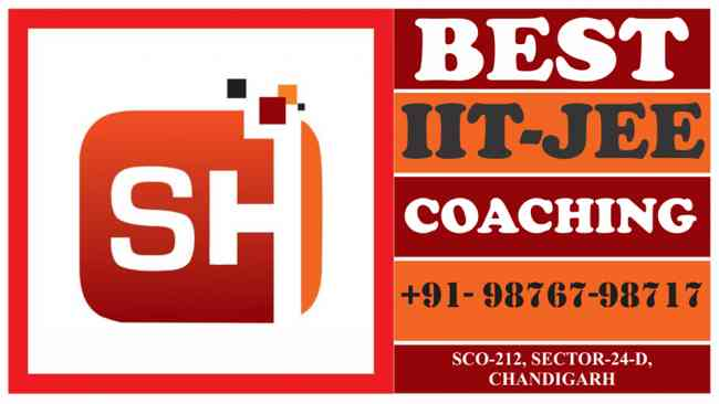 IIT JEE Coaching in Chandigarh