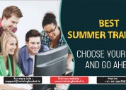 Best summer training in noida | summer training ce