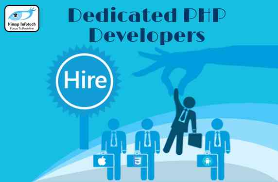 Hire Dedicated PHP Developer   Schedule Quick Cons