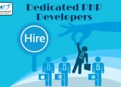 Hire dedicated php developer | schedule quick cons