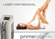 Permanent solution for unwanted body hair