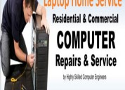 Laptop service provider by laptop home service