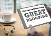 Best guest post submission sites: best classifieds