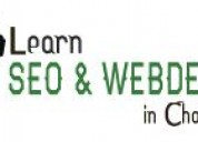 Seo courses  in mohali
