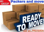 Anki group packers and movers howrah