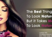 Best beauty parlour in hyderabad for bridal makeup