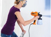 Vs enterprises-spray wall painting service
