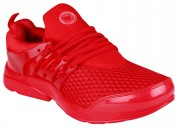 buy vostro vast red lifestyle shoe for men online