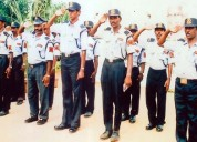 Best security guards services in gurgaon