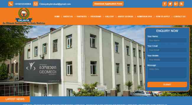 Apply for best cllege, admission in MBBS