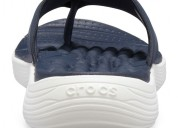Crocs reviva collection, flips and slides for men