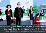 Veprotech business software