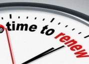 4 wheeler insurance coverage renewal online
