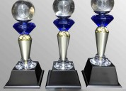 Best silver and white metal trophies manu facturer