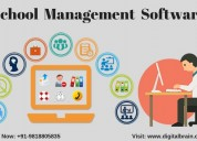 School management software company in lucknow