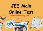 Ourselfstudy | neet online test series and jee