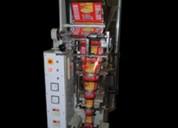Pouch packing in india | ffs machine in india | cu