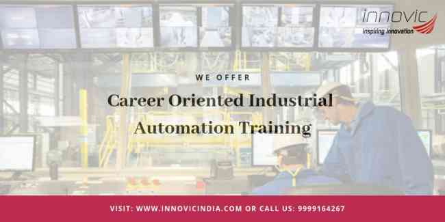 Best automation training institute with placement