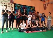 Yoga teacher training course in dharamsala