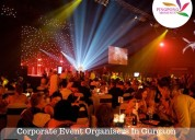 Event organisers in gurgaon