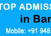 Top college admission agents in bangalore