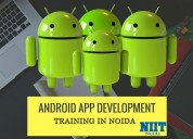 Android training institute in noida | 9643032962