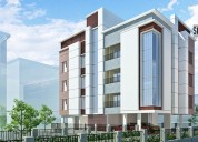 3 bhk flats in ballygunge kolkata