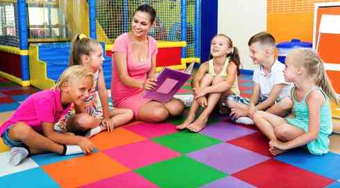 Teaching Children Communication Skills Hyderabad