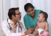 Pediatric doctor in chandigarh