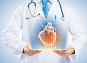 Cardiology specialist in chandigarh