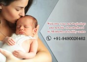 Fertility clinic in hyderabad