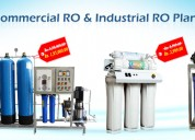 Get commercial ro water filter system price list