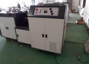 Paper cup machine cost - bharathpapercupmachine