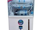 Water purifier aqua