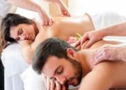 Massage in mathura