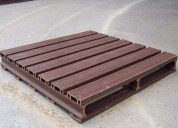 Composite and wooden pallets manufacturers